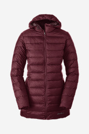 Insulated Jackets for Women: Women's CirrusLite Down Parka