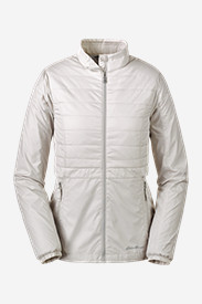 Insulated Jackets for Women: Women's Selene Jacket