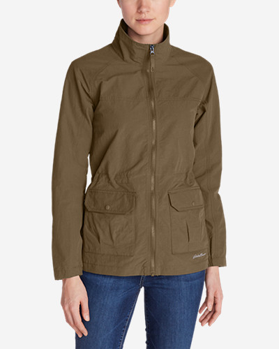 Women's Atlas Light Jacket by Eddie Bauer