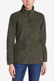 Women's Atlas Light Jacket