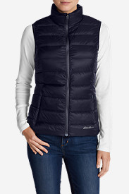 Insulated Vests: Women's CirrusLite Down Vest