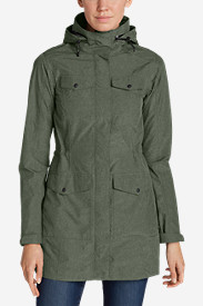 Plus Size Parkas for Women: Women's Kona Utility Parka