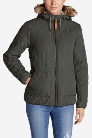 Women's Snowfurry Jacket