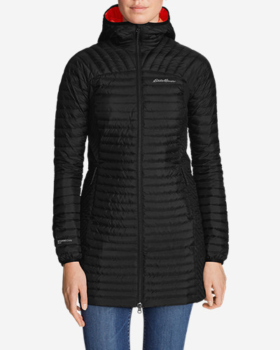 Parkas for Women: Women's MicroTherm StormDown Parka