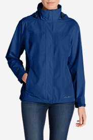 Women's Rainfoil Packable Jacket