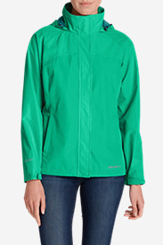 Women's Rainfoil® Packable Jacket