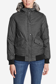 Women's Superior Down Bomber Jacket III