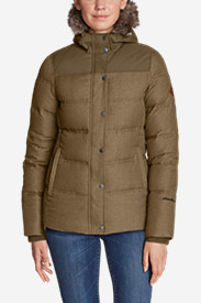 Women's Noble Down Jacket