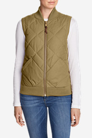 Women's 1936 Skyliner Model Down Vest