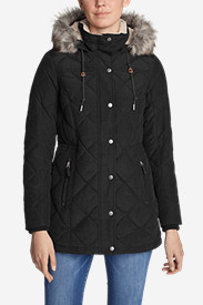 Women's Lanely Down Parka