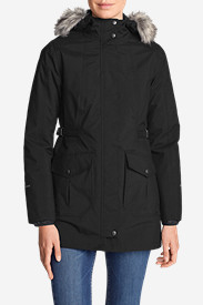 Women's Utility 3-In-1 Parka