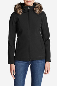 Women's Windfoil® Elite Hooded Jacket