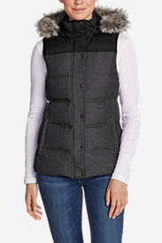 Women's Noble Down Vest