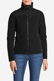 Women's Crux Fleece Jacket