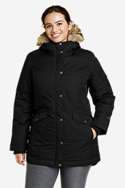 Women's Superior III Down Parka