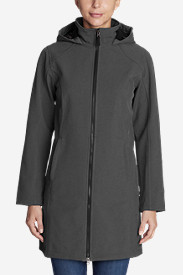 Women's Windfoil® Elite 2.0 Hooded Trench Coat