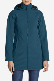 Women's Windfoil® Elite II Hooded Trench Coat
