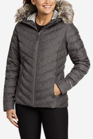 Women's Slate Mountain 2.0 Down Jacket