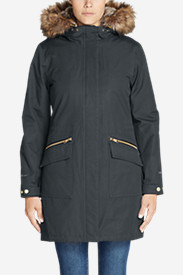 Women's Limited Edition Charly Versa 3-In-1 Parka