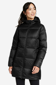 Women's Luna Peak Down Parka