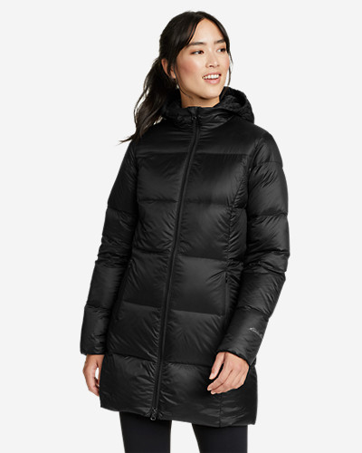 Women's Luna Peak Down Parka by Eddie Bauer