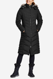 Women's Sun Valley Down Duffle Coat