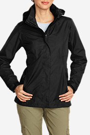 Women's Rainfoil® Jacket