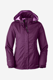Jackets: Women's Rainfoil® Jacket