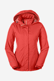 Winter Coats: Women's Rainfoil® Jacket