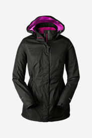 Jackets: Women's Rainfoil® Parka