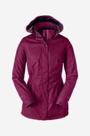 Parkas for Women: Women's Rainfoil® Parka