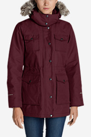 Women's Westbridge Parka