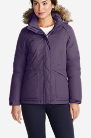 Women's Superior Down Jacket