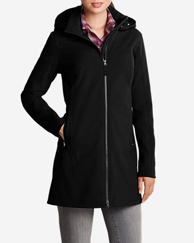 Women's Windfoil Elite Trench Coat