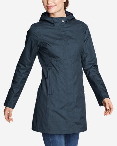 Women's Mackenzie Trench Coat