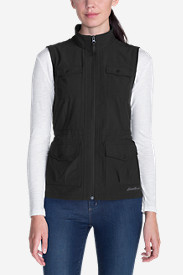 Black Vests: Women's Atlas II Vest