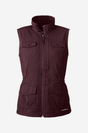 Soft Shell Vests: Women's Atlas II Vest
