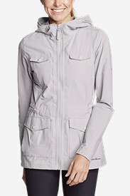 Water Resistant Jackets: Women's Atlas II Jacket