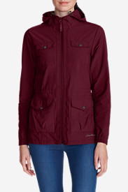 Purple Jackets: Women's Atlas II Jacket