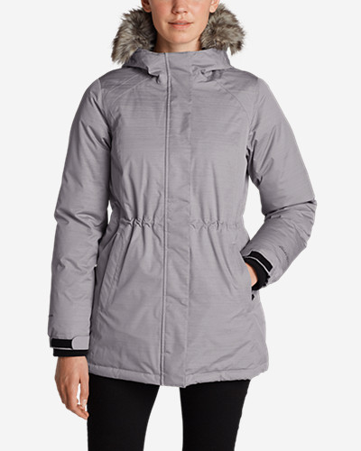 Hooded Parkas: Women's Superior Down Parka