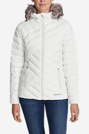 Women's Slate Mountain Down Jacket