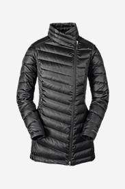 Women's Alpine Express Down Parka