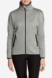 Tall Jackets: Women's After Burn Jacket