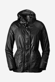 Soft Shell Parkas: Women's Somerled Convertible Parka