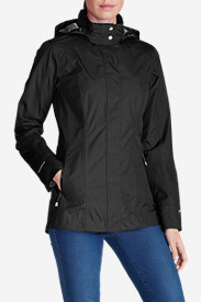 Tall Jackets for Women: Women's Girl On The Go® Parka