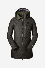 Comfortable Jackets: Women's Eastbridge Parka
