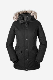 Petite Parkas for Women: Women's Superior II Down Parka