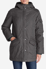 Women's Superior II Down Parka