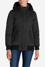 Jackets: Women's Cross Town Jacket