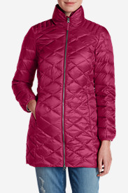 Insulated Jackets for Women: Women's Ketchum Down Parka